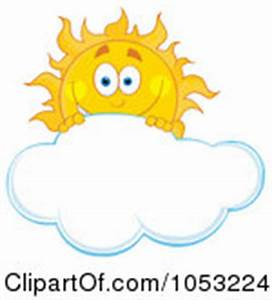 Partly Sunny Clipart