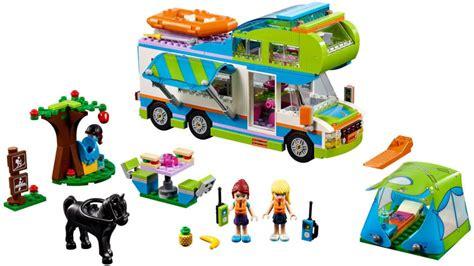 lego friends  neuheiten das sind die neuen sets