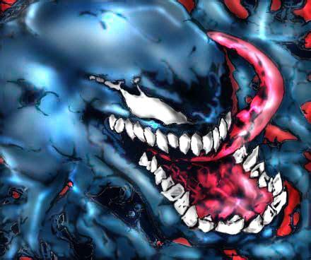 Venomclose Up By Jjbalabis28 On Deviantart