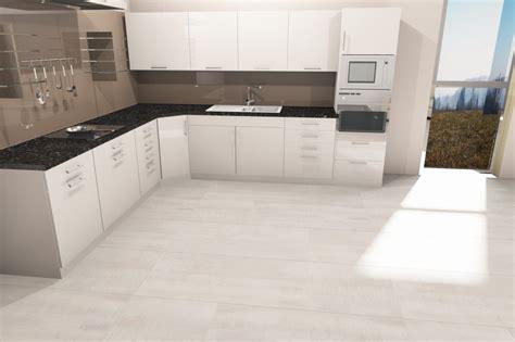 Welche Fliesen Für Weisse Küche  Beispiele Für