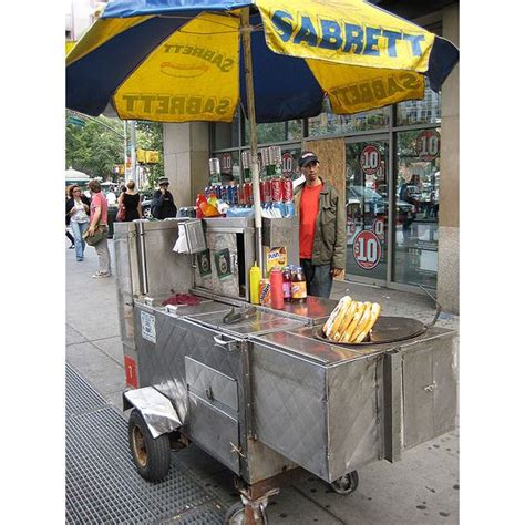 learn   start  hot dog cart business