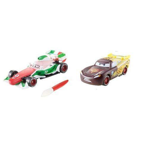 disney pixar cars 2 155 exclusive color changers