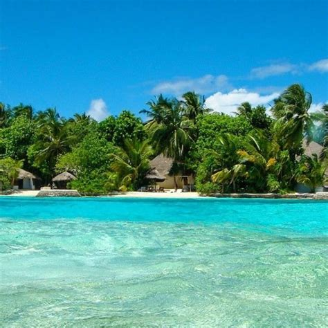 Reasons The Maldives Paradise Earth Travel