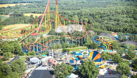 Image result for king dominion pics