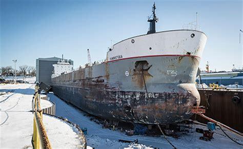 donjon shipbuilding  repair