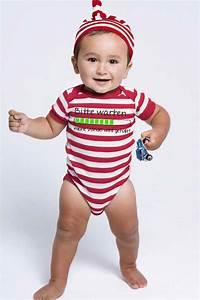 Babybodys Mit Sprüchen : babybody gestreift bedruckt mit bitte warten meine windel wird gef llt ~ Buech-reservation.com Haus und Dekorationen