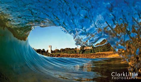 Shorebreak Surf Photography by Clark Little   The Inertia