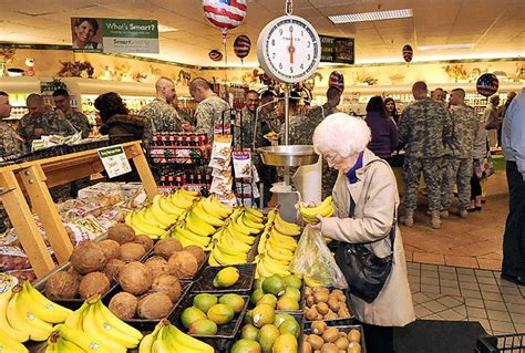 Green Hills grocery in Nedrow adopts Fort Drum unit bound ...