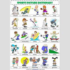 Pin By Aaelshd On #learnvocabularythroughpictures  Vocabulary, Esl, English Vocabulary