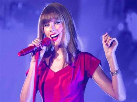 Taylor Swift actuará en los Premios Billboard – EVAFM | El ...