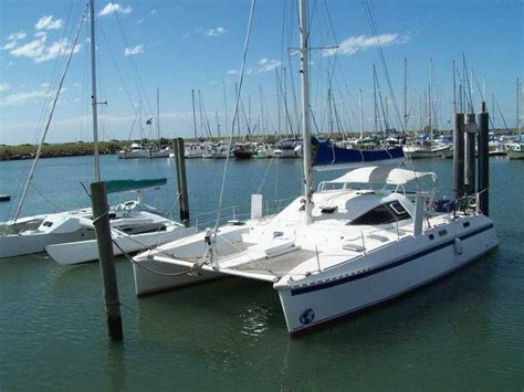 Catamarans For Sale In Europe by Catana 42 Cruising Catamaran For Sale By Owner Sailing