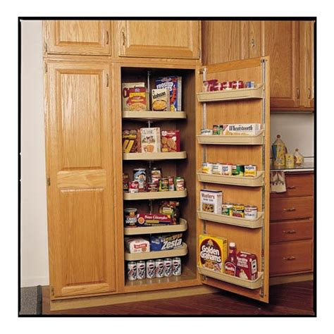 rev  shelf  tier plastic  shape cabinet lazy susan