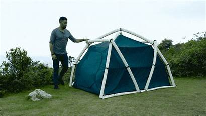 Tent Minute Packing Inflatable Easy Seconds Sets