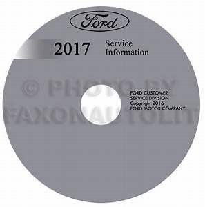 2017 Ford Transit Connect Wiring Diagram Manual Original