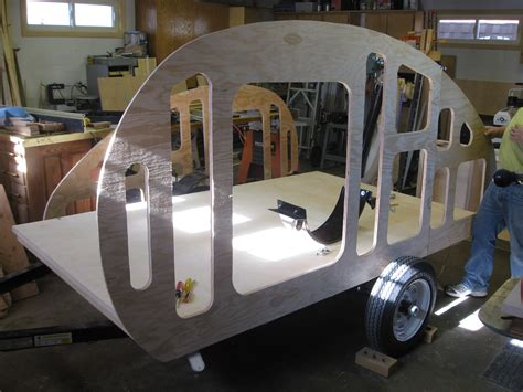 kitchen drop lights how to build your custom teardrop trailer quickly and