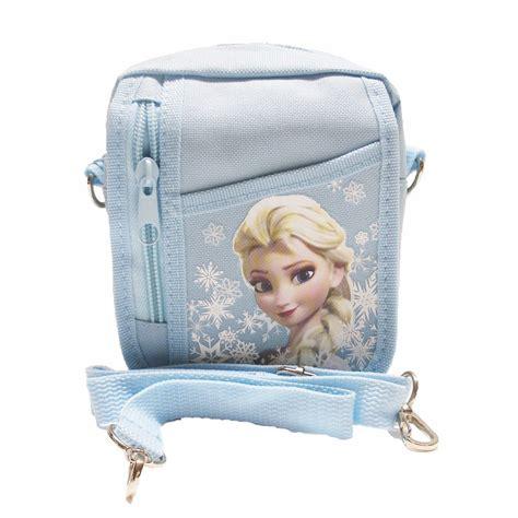 frozen in navy disney frozen light blue mini shoulder bag only 8 80 reg