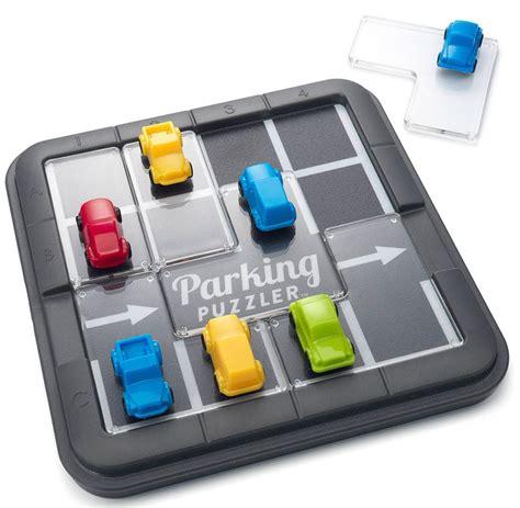 parking tournis jeux de societe smart games boutique