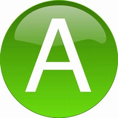 Clip Letters Tell Letter Abc Start Alphabet