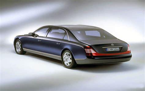 Maybach Car : Sports Car, Racing Car, Luxury
