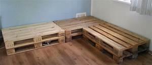 Sofa Aus Paletten Selber Bauen : paletten sofa bauen ~ Michelbontemps.com Haus und Dekorationen