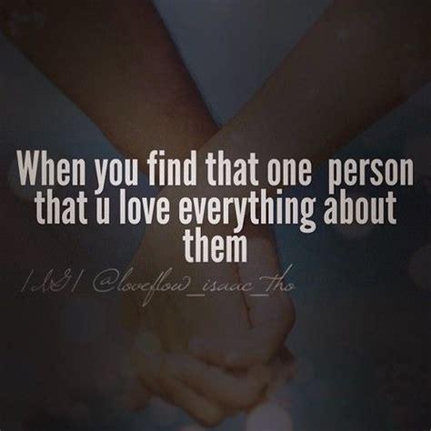 find   person   love