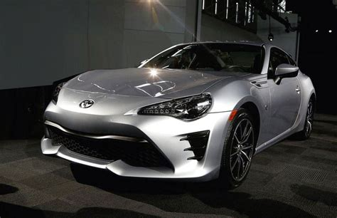 2019 Toyota 86 Vs Frs Initial D Weight Spirotourscom