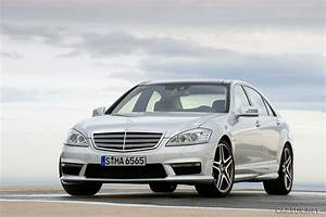 Classe S Amg : mercedes s63 amg and s65 amg the video ~ Maxctalentgroup.com Avis de Voitures