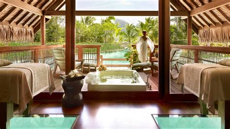 The Most Beautiful Honeymoon Suites In The World