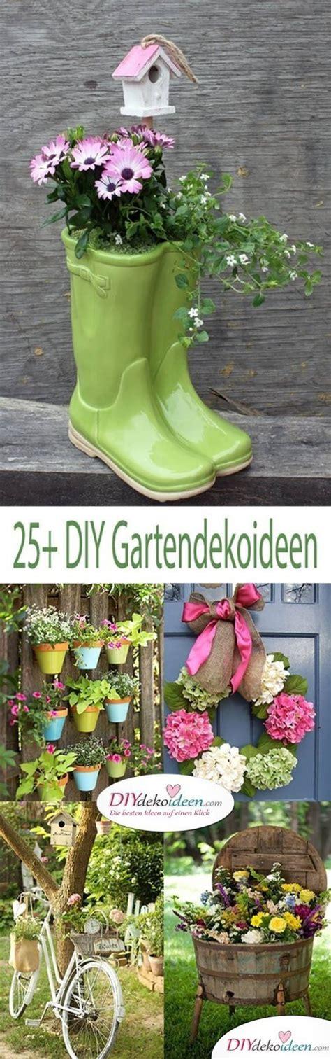 Dekoideen Frühling Selber Machen by Diy Gartendeko Selber Machen 25 Dekoideen F 252 R Den Fr 252 Hling