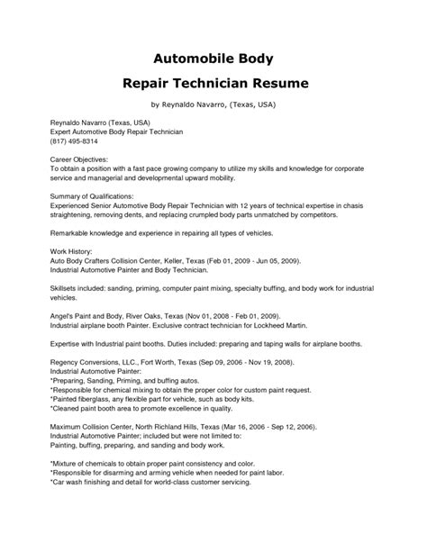 auto resume student resume template student