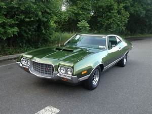 Ford Gran Torino : ford torino questions looking for a 1972 ford gran ~ Melissatoandfro.com Idées de Décoration