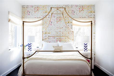 28 Stunning Wallpaper Ideas Your Home Needs Freshomecom
