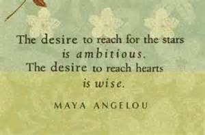 Maya Angelou Poems Quotes