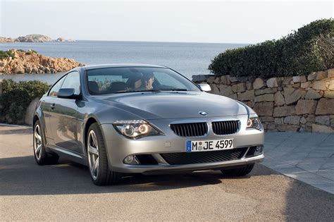 Classic Bmw Ohio by Be A Designer Bmw 6 Series Redesigned By You