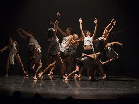 danse modern jazz union sportive les chartrons maison de quartier bordeaux nouvelle
