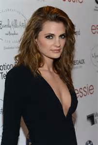 STANA KATIC at Intimate Cocktail and ...