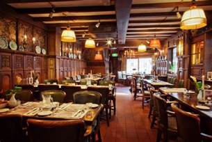 Interior Of Kitchen Cabinets Restaurant Haesje Claes In Amsterdam Amsterdam Info