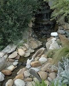 Wasserlauf Selber Bauen : bachlauf selber bauen anleitung f r den diy wasserlauf ~ Michelbontemps.com Haus und Dekorationen