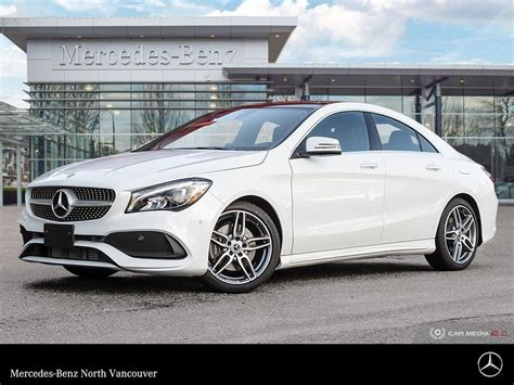 Both the 2019 cla250 and 2019 cla45 feature the sweeping, dramatic design that made them revolutionary. Mercedes-Benz North Vancouver | 2019 Mercedes-Benz CLA250 4MATIC Coupe | #19831113