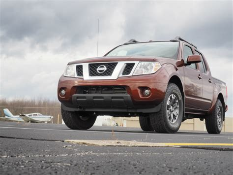 frontier nissan 2016 review 2016 nissan frontier pro 4x nothing changes but