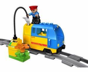 Eisenbahn Starter Set : lego duplo eisenbahn starter set 5608 ab 299 97 ~ A.2002-acura-tl-radio.info Haus und Dekorationen