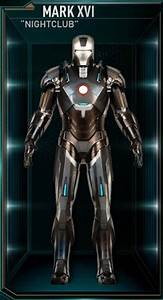 The gallery for --> Iron Man Suit Mark 10