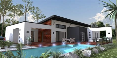 image de maison moderne maison moderne vaucluse maison moderne