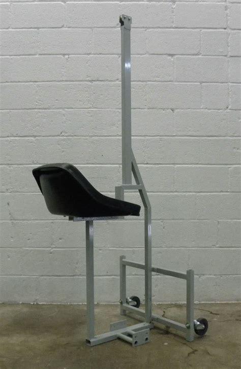 Bosuns Chair Hire by Safway Hoist Bosun Chair Safway Chair Lisbon Hoist