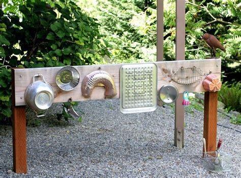 plein de jeux de cuisine aire de jeux au jardin idées originales de jeux de plein air