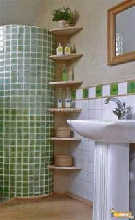 bathroom shelf idea 30 creative and practical diy bathroom storage ideas