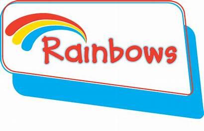 Rainbows Rainbow Girlguiding Promise Guide Association
