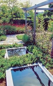 Kleiner Gartenteich Anlegen : gartenteich becken voller wasser teich anlegen ~ Michelbontemps.com Haus und Dekorationen