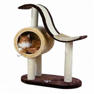 Arbre A Chaton : arbre chat nerja trixie ~ Premium-room.com Idées de Décoration