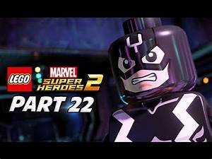 LEGO Marvel Super Heroes 2 Gameplay Walkthrough Part 22 ...